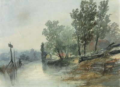 John Middleton (Norwich 1827-1