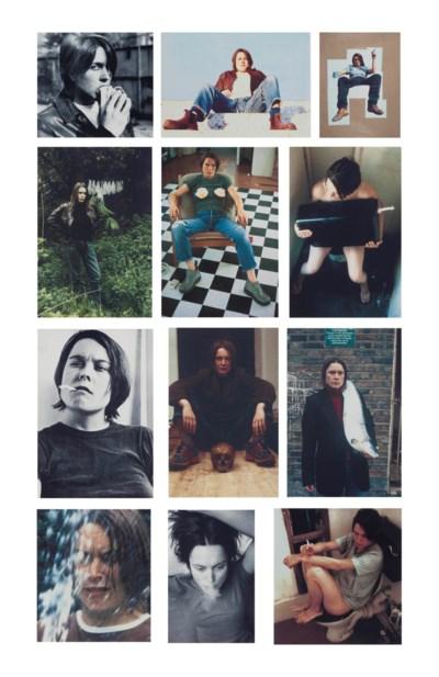 Sarah Lucas (b. 1962)