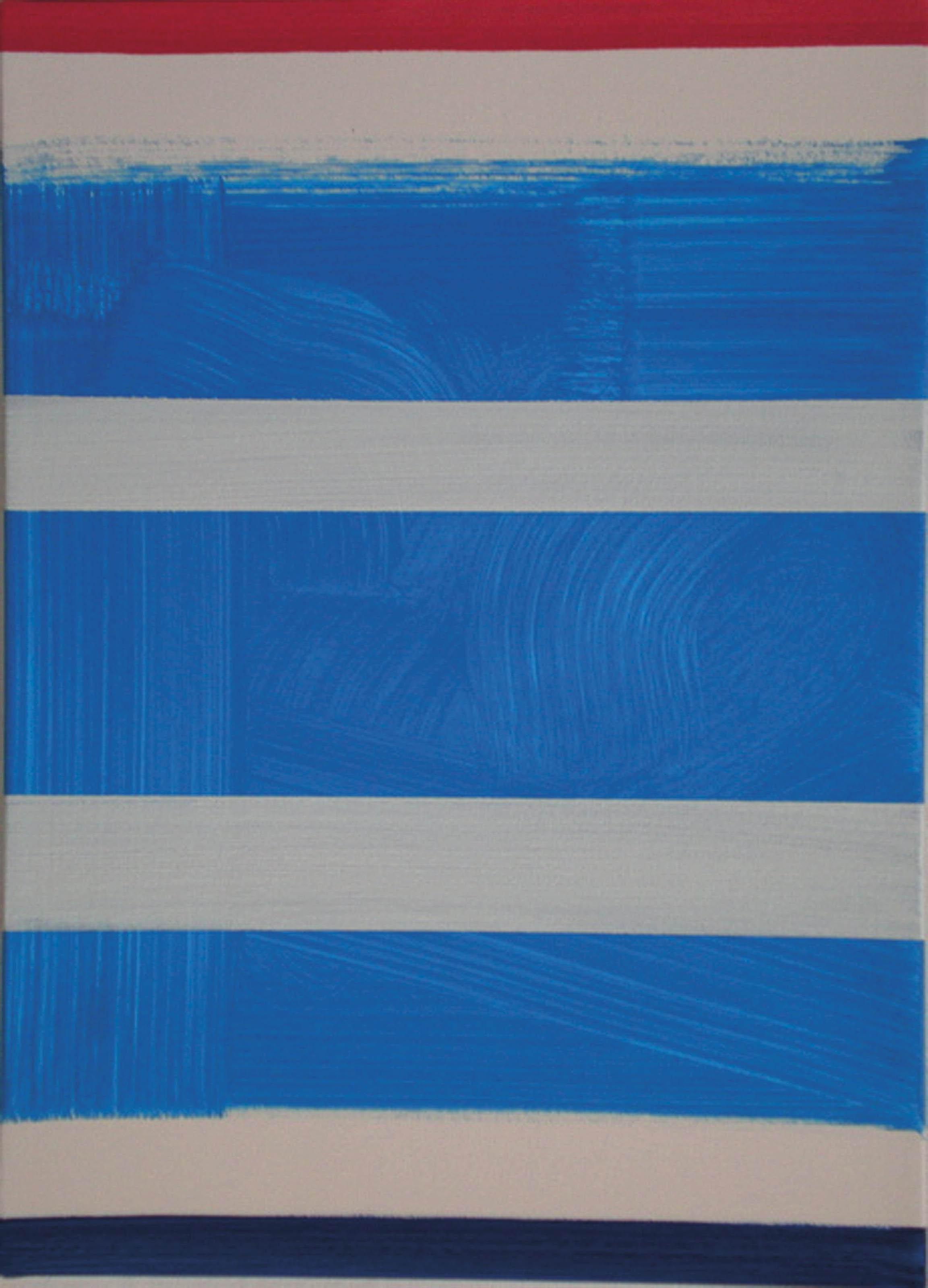 Alistair Frost (b. 1981)