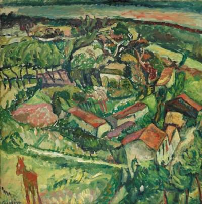 Chaïm Soutine (1893-1943)