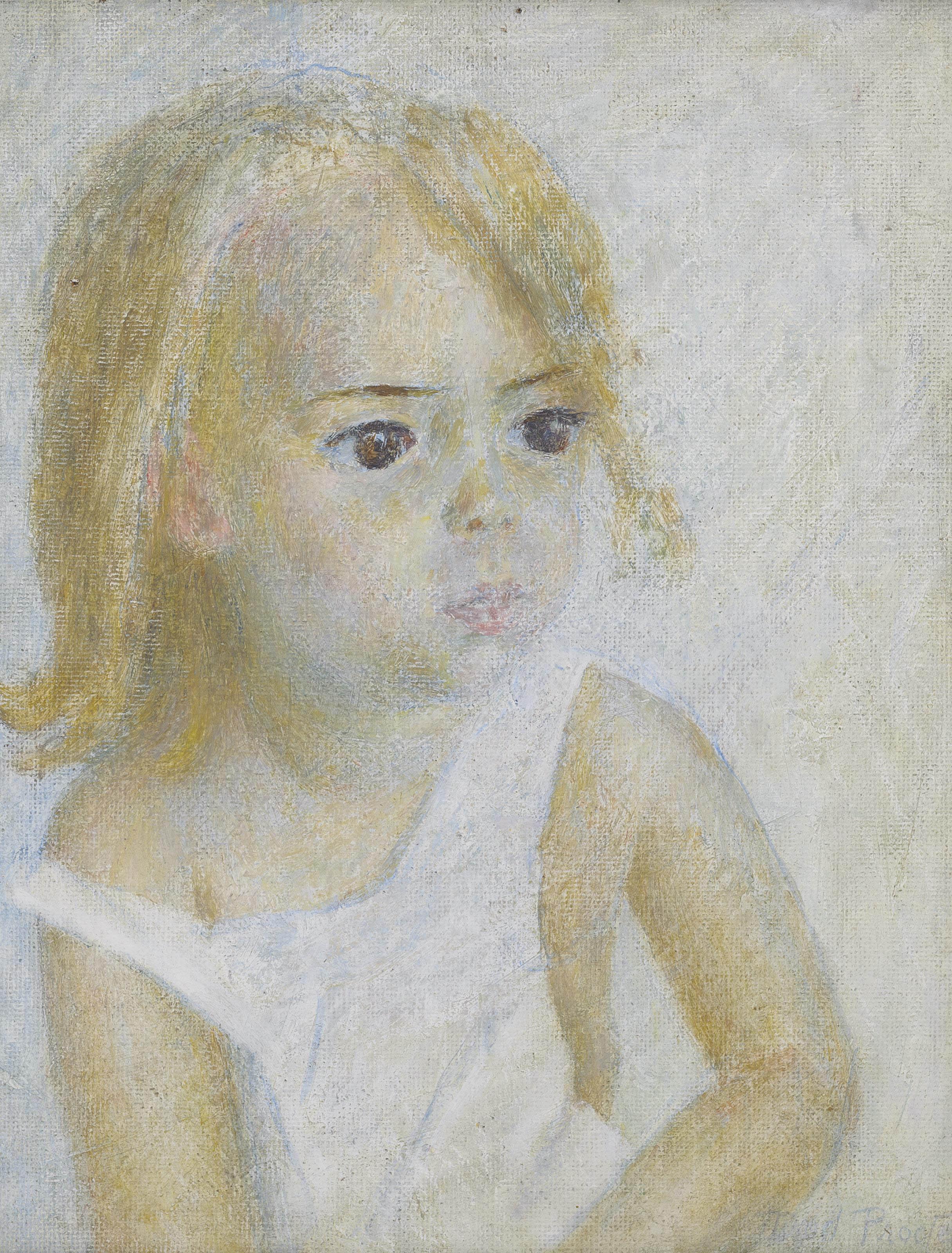 Dod Procter (1891-1972)