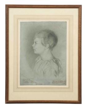 George Richmond, R.A. (1806-1866)