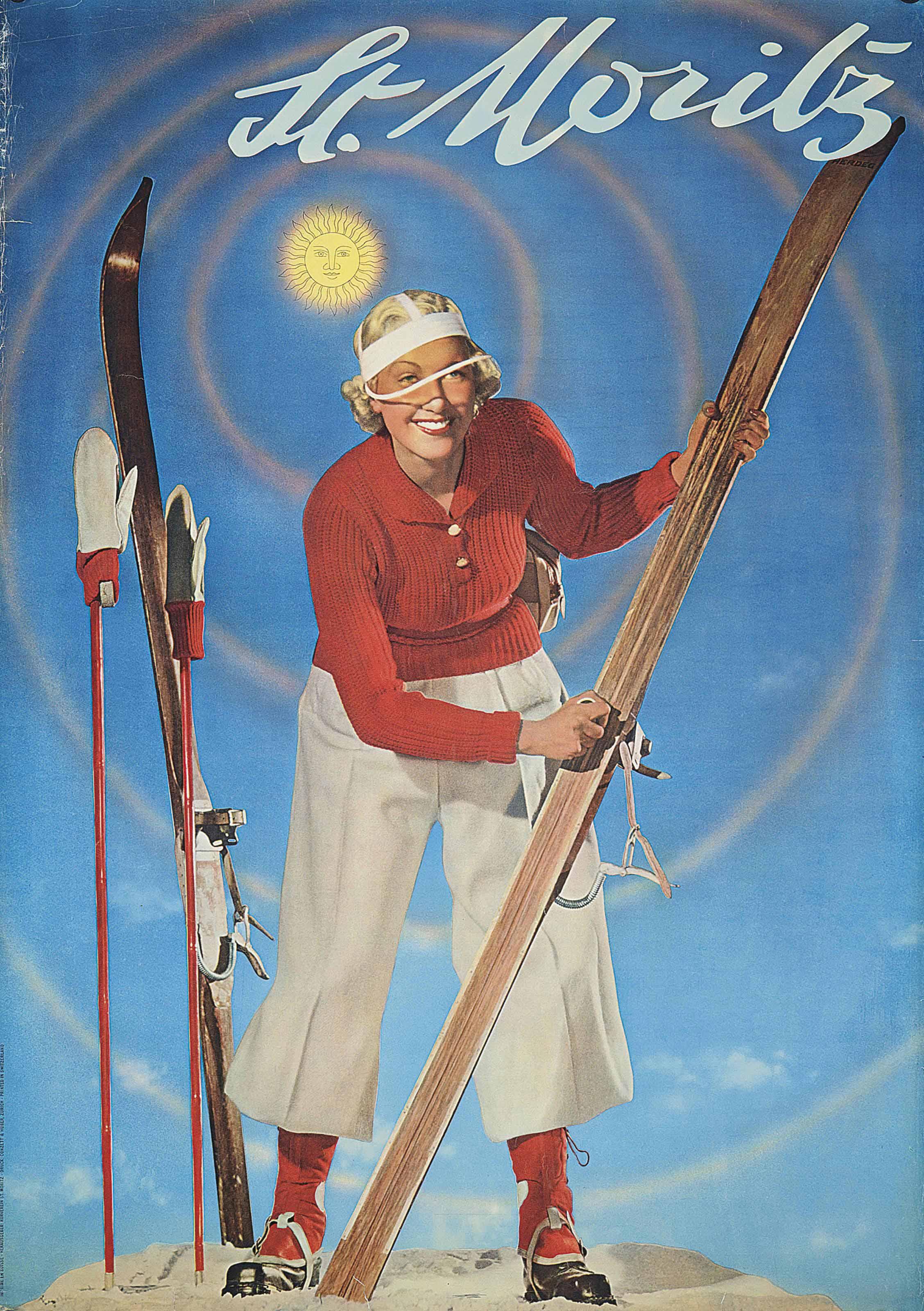 Walter Herdeg (1908-1995)