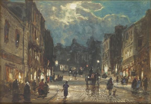 William Manners (1860-1930)