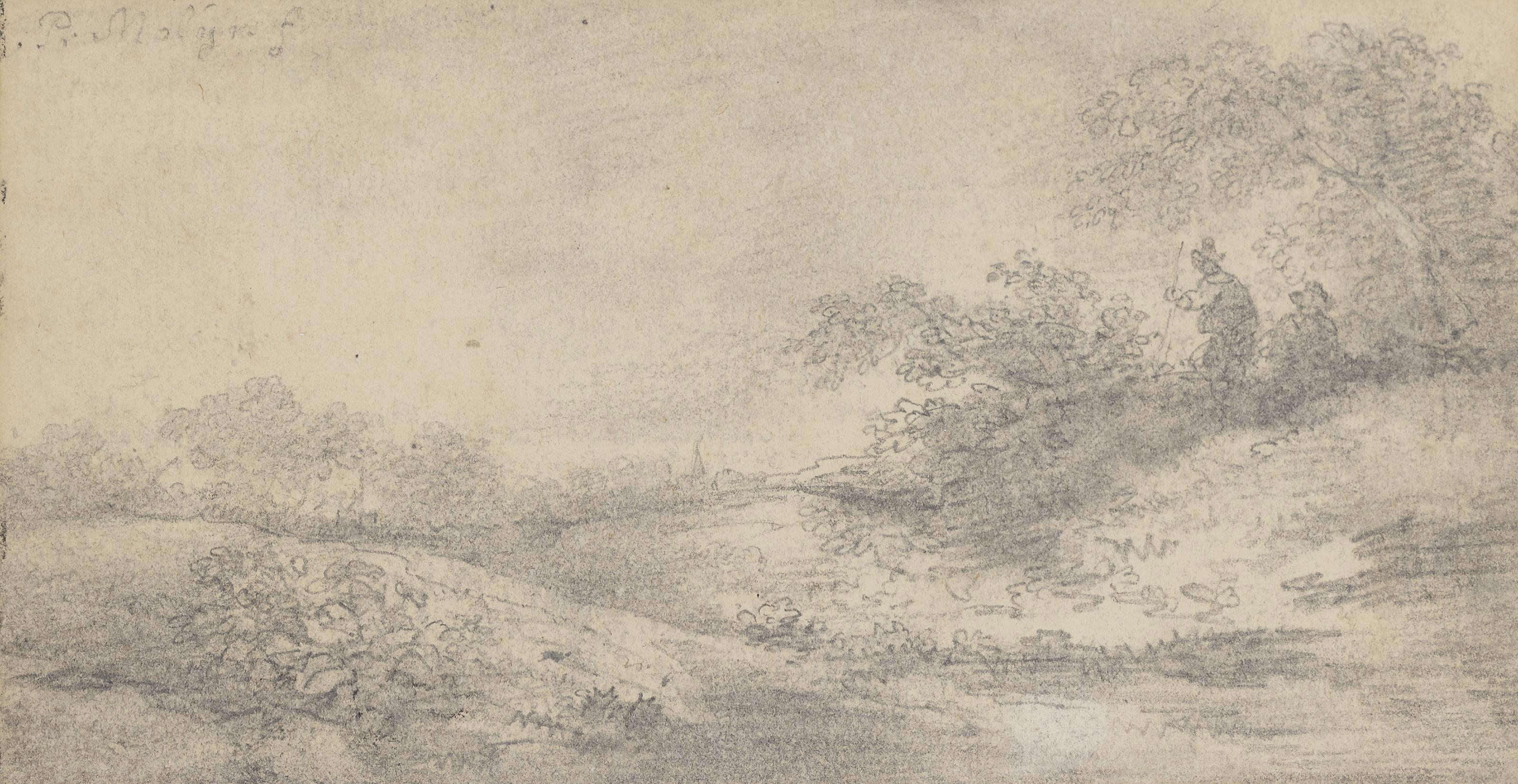 Pieter Molijn (1595-1661)