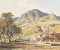 Horrocks Pass, Flinders Range, Australia