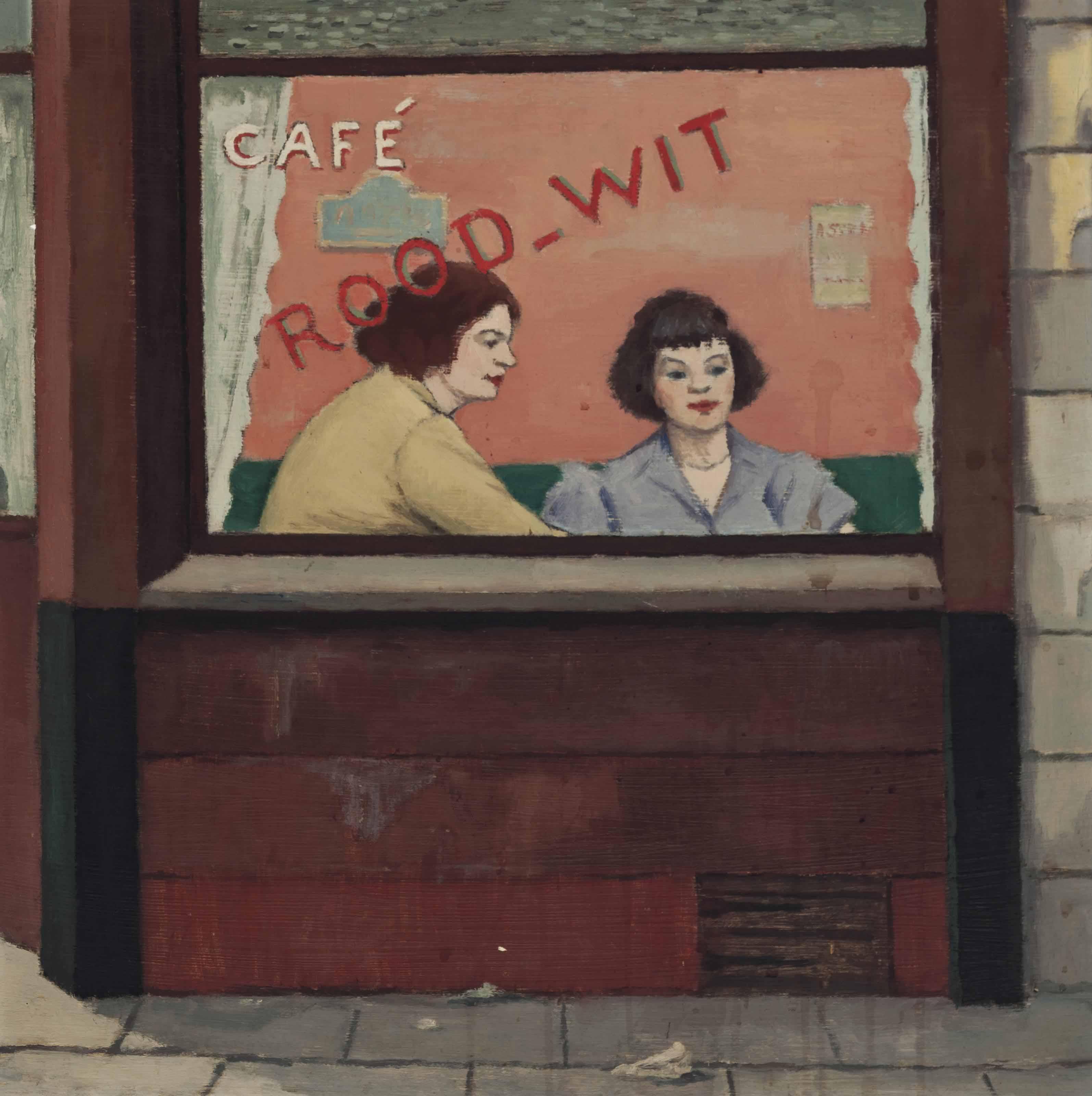 Rood-Wit Cafe