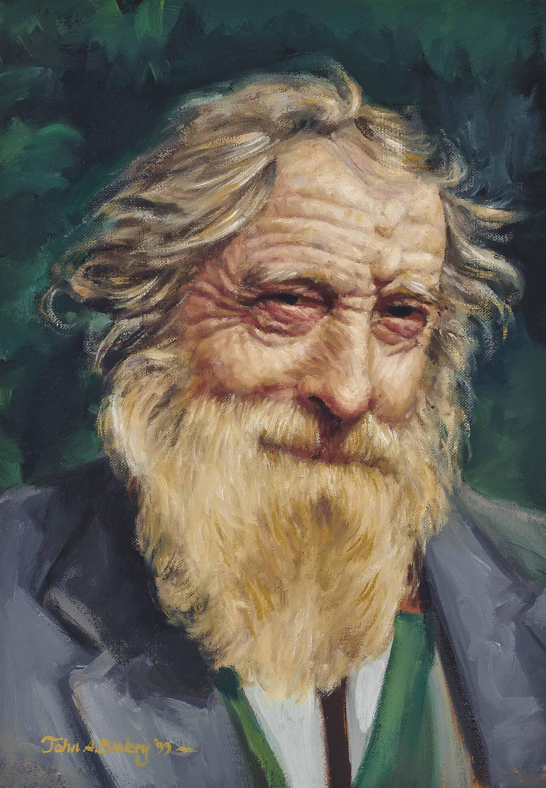 John A. Blakey (b.1952)