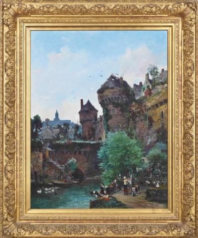 Gaston-Marie-Anatole Roullet (