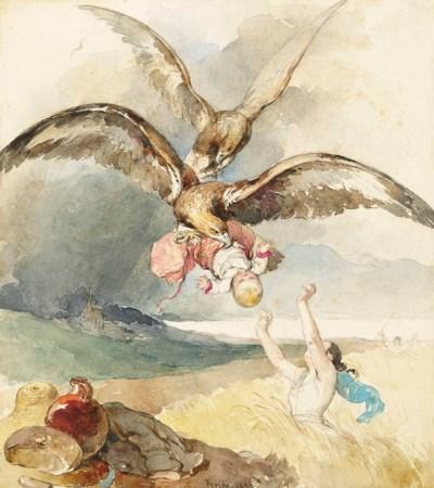 Peter Fendi (Austrian, 1796-18
