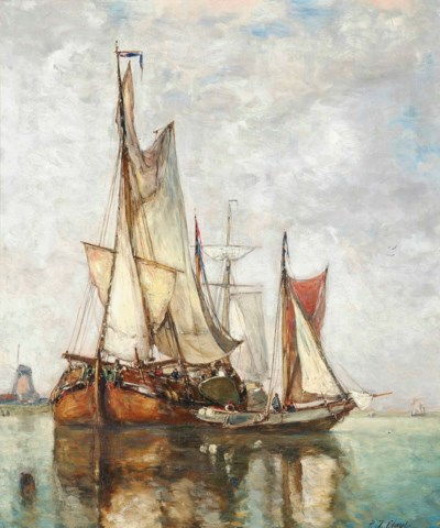 Paul Jean Charles Clays (Belgi