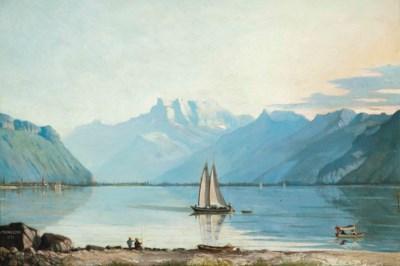 L. Thomasson (Swedish, circa 1