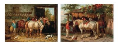Willem Jacobus Boogaard (Dutch