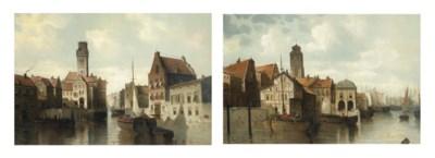 August Siegen (German, 1890-19