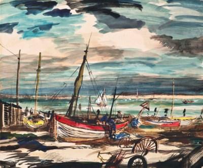 Rowland Suddaby (1912-1978)
