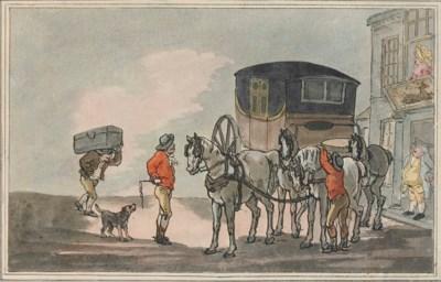 ROWLANDSON, Thomas (1757-1827)