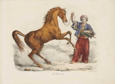 VERNET, Antoine Charles Horace