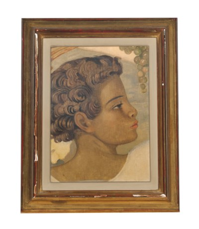 Cecile Walton (1891-1956)