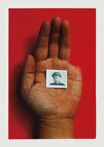 Qi Sheng (Chinese, b. 1965)