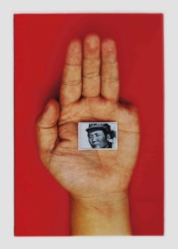 My Left Hand (with young Mao)