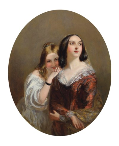 William Powell Frith, R.A. (18