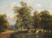 On Putney Heath