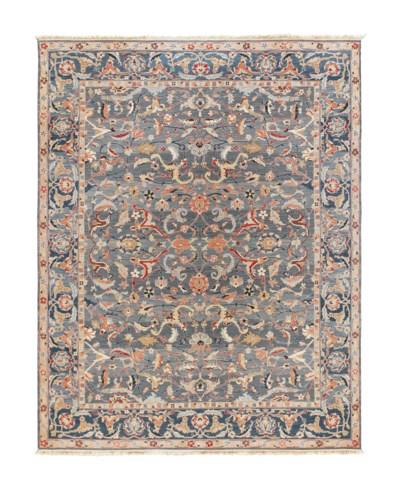 A Soumac style carpet of Persi