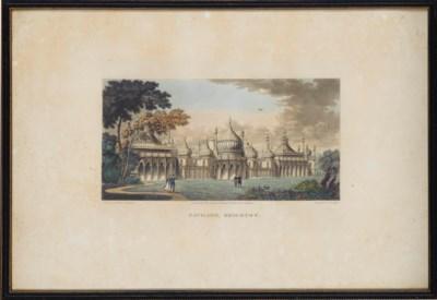 George Hunt (mid 19th Century)