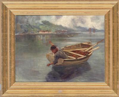 John (Gilbert) Graham (1794-18