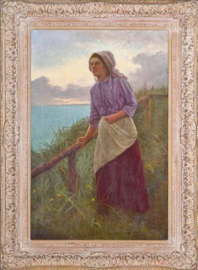 William G. Hooper (fl.1870-191