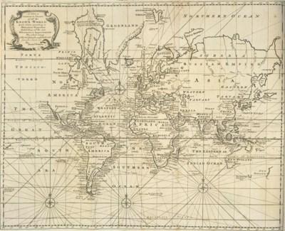 HARRIS, John (1667?-1719, edit