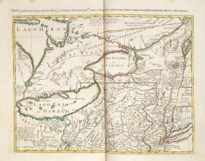 ZATTA, Antonio (fl. 1757-97).