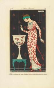 BARBIER, Georges (1882-1932).