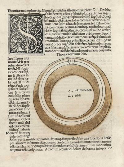 JOHANNES DE SACROBOSCO (1190-c