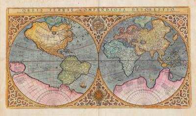 MERCATOR, Rumold (c.1546/48-15