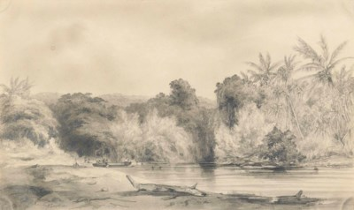 Ernest Goupil (1814-1840)