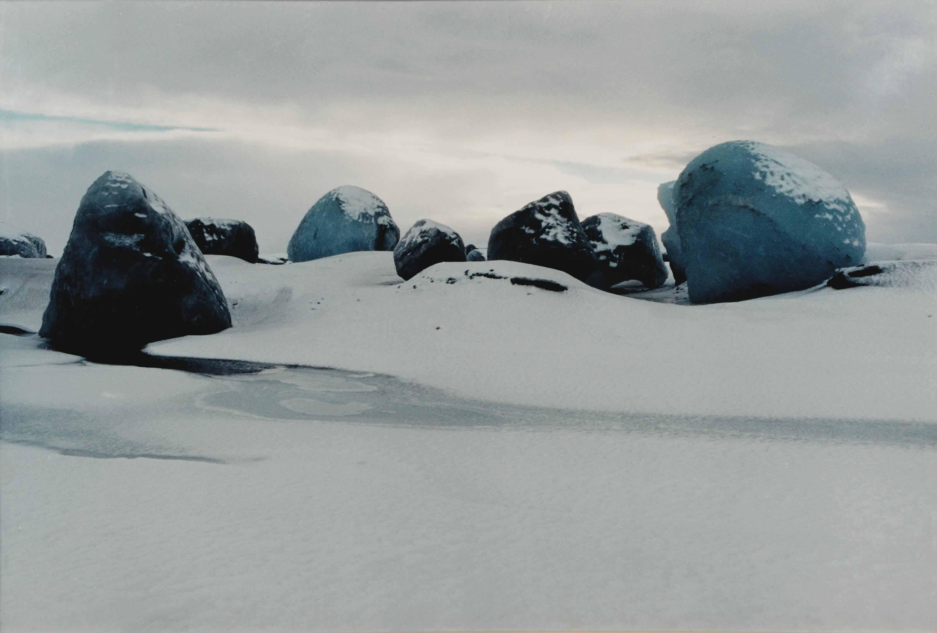 Olafur Eliasson (b. 1967)