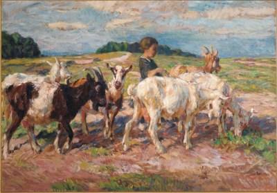 Ernst Paul (1877-1947)