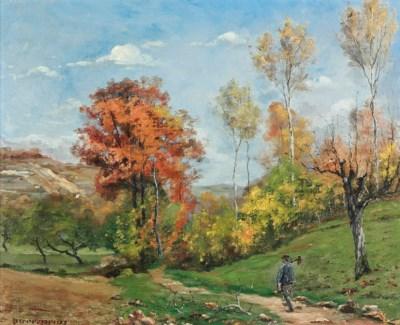 Pierre-Ernest Prins (1838-1913