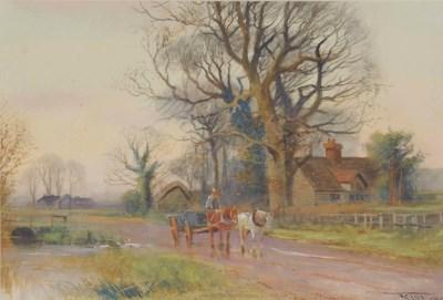 Henry Charles Fox (1860-1929)