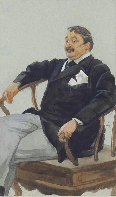 James-Jacques-Joseph Tissot (1