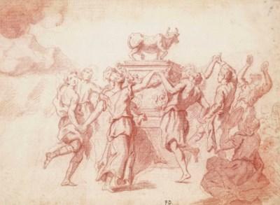 Pietro Dandini (1646-1712)