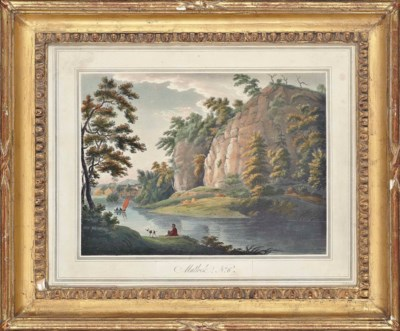 John Bluck, early 19th Century
