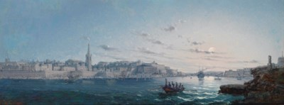 Luigi Maria Galea (Maltese 184