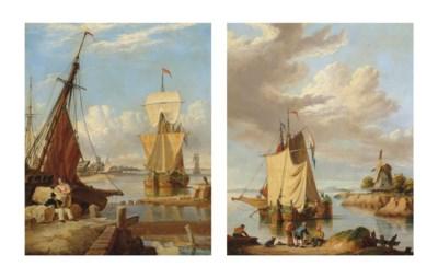 John Ward (Hull 1798-1849)