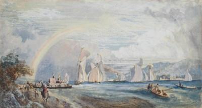 Charles Pettitt (c.1860)
