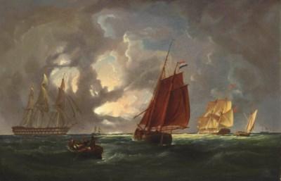 François-Etienne Musin (Ostend