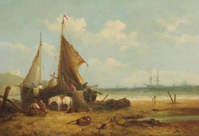John Moore (Woodbridge 1820-19