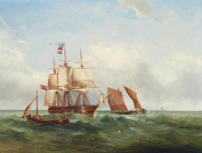 Ralph Reuben Stubbs (Hull 1823