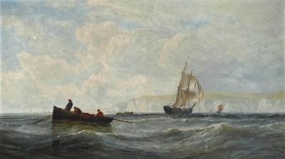 George Stanfield Walters, R.B.